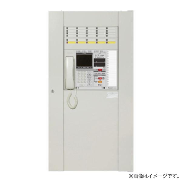 VGDT4223K マンションHA Dシリーズ用 統合盤 共用部用自火報30回線 防排煙兼用5回線 音声警報ユニット20局60W パナソニック