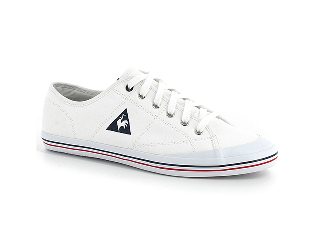 b75ba44f3a le coq sportif Grandville CVS Granville CVS (optical white) women s shoes