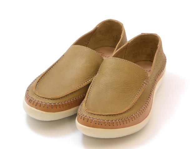 ≪30% OFF SALE≫Clarks Men's クラークスVeho Apron  ビオエプロン(タン)メンズ シューズ 靴セール品につき返品・交換・キャンセル不可