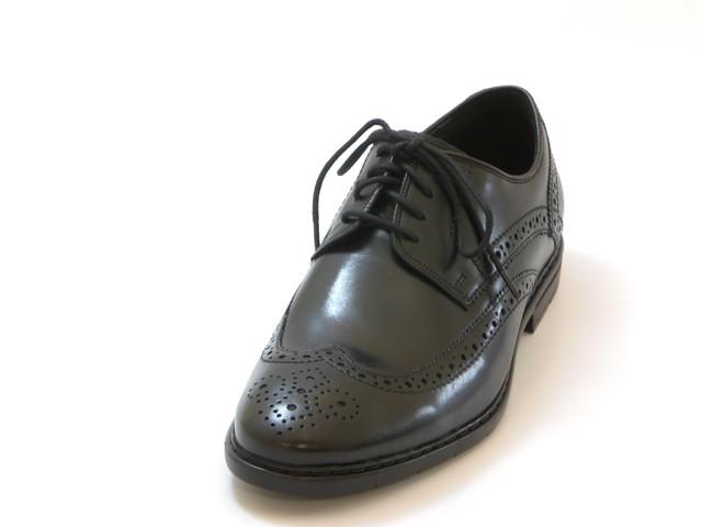 ≪20% OFF SALE≫Clarks Men's クラークスBanbury Limit バンバリーリミット(ブラック)メンズ シューズ 靴セール品につき返品・交換・キャンセル不可