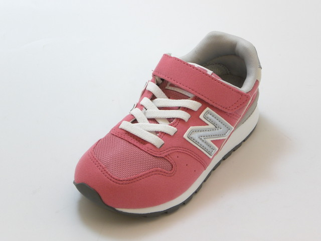 ≪10% OFF SALE≫new balance ニューバランスIZ996 CPK(ピンク)キッズ シューズ 靴セール品につき返品・交換・キャンセル不可