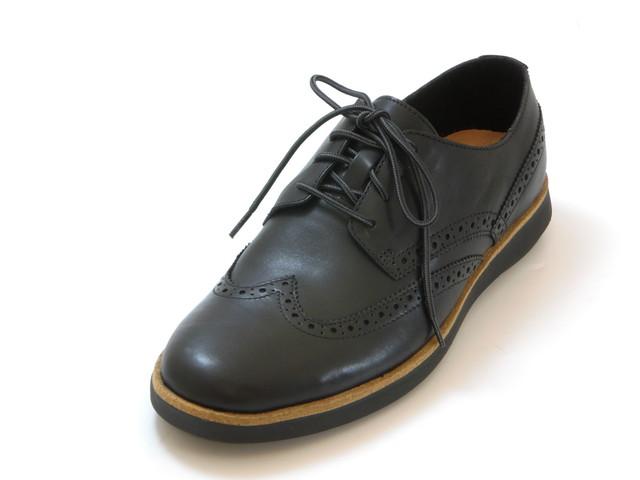 ≪20% OFF SALE≫Clarks Men's クラークスFairford Walk  フェアフォードウォーク(ブラック)メンズ シューズ 靴セール品につき返品・交換・キャンセル不可
