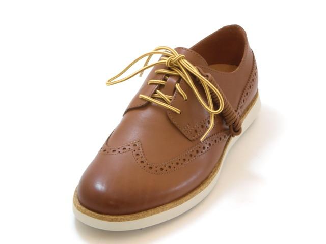 ≪20% OFF SALE≫Clarks Men's クラークスFairford Walk  フェアフォードウォーク(タン)メンズ シューズ 靴セール品につき返品・交換・キャンセル不可