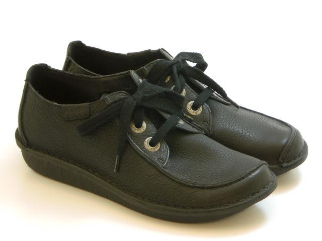 送料無料 沖縄 離島は1100円かかります Clarks 売れ筋ランキング クラークスFUNNY DREAM ☆靴 シューズ 気質アップ レディース☆ ファニードリーム ブラック