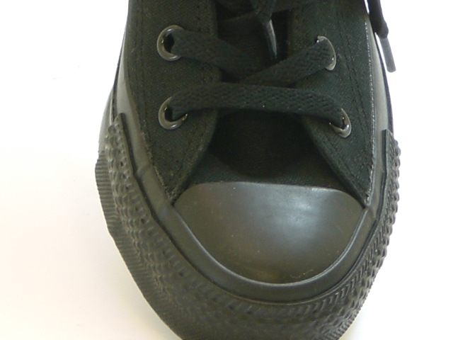 CONVERSE CONVERSE CANVAS ALL STAR HI canvas All Star HI (black monochrome) ☆ shoes shoes sneakers ☆