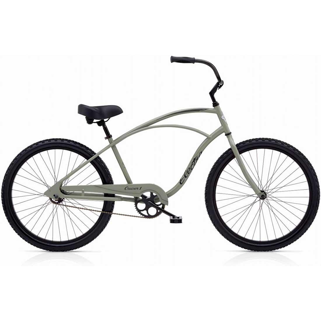 ビーチクルーザー 26インチ おしゃれ 自転車 通勤 通学 エレクトラ CRUISER-1 パティ メンズ レディース