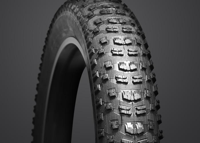 【VEE RUBBER ファットタイヤ】VEE BULLDOZER 27.5×2.8 KEVLAR自転車 MTB 27.5インチ ファットタイヤ