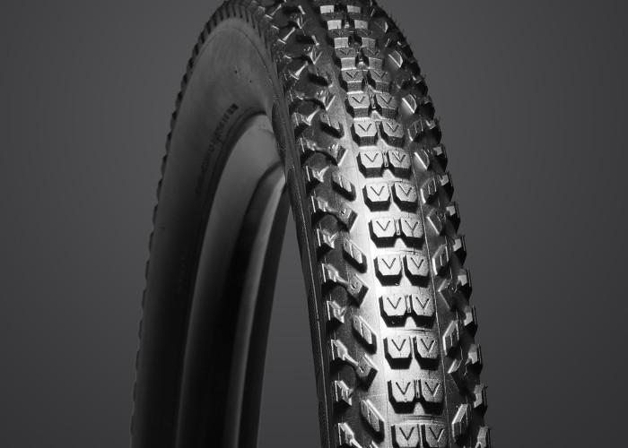 【VEE RUBBER ファットタイヤ】VEE T-FATTY 27.5×2.8 WIRE自転車 MTB 27.5インチ ファットタイヤ