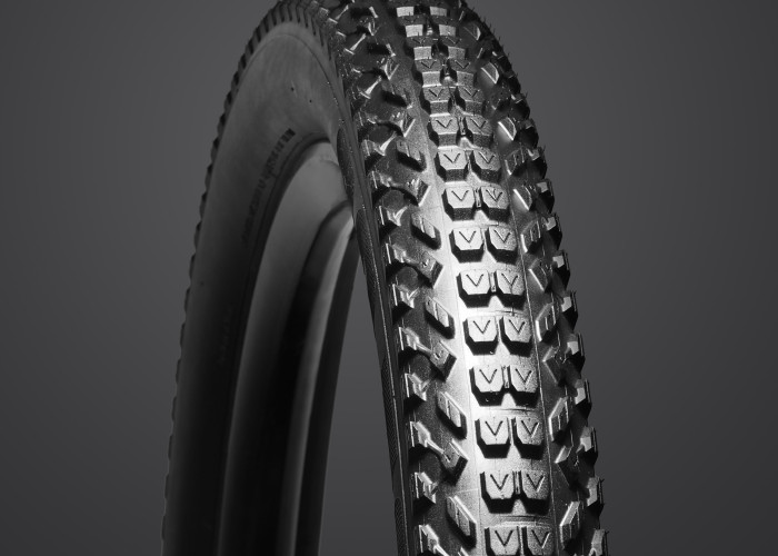 【VEE RUBBER ファットタイヤ】VEE T-FATTY 27.5×2.8 KEVLAR自転車 MTB 27.5インチ ファットタイヤ