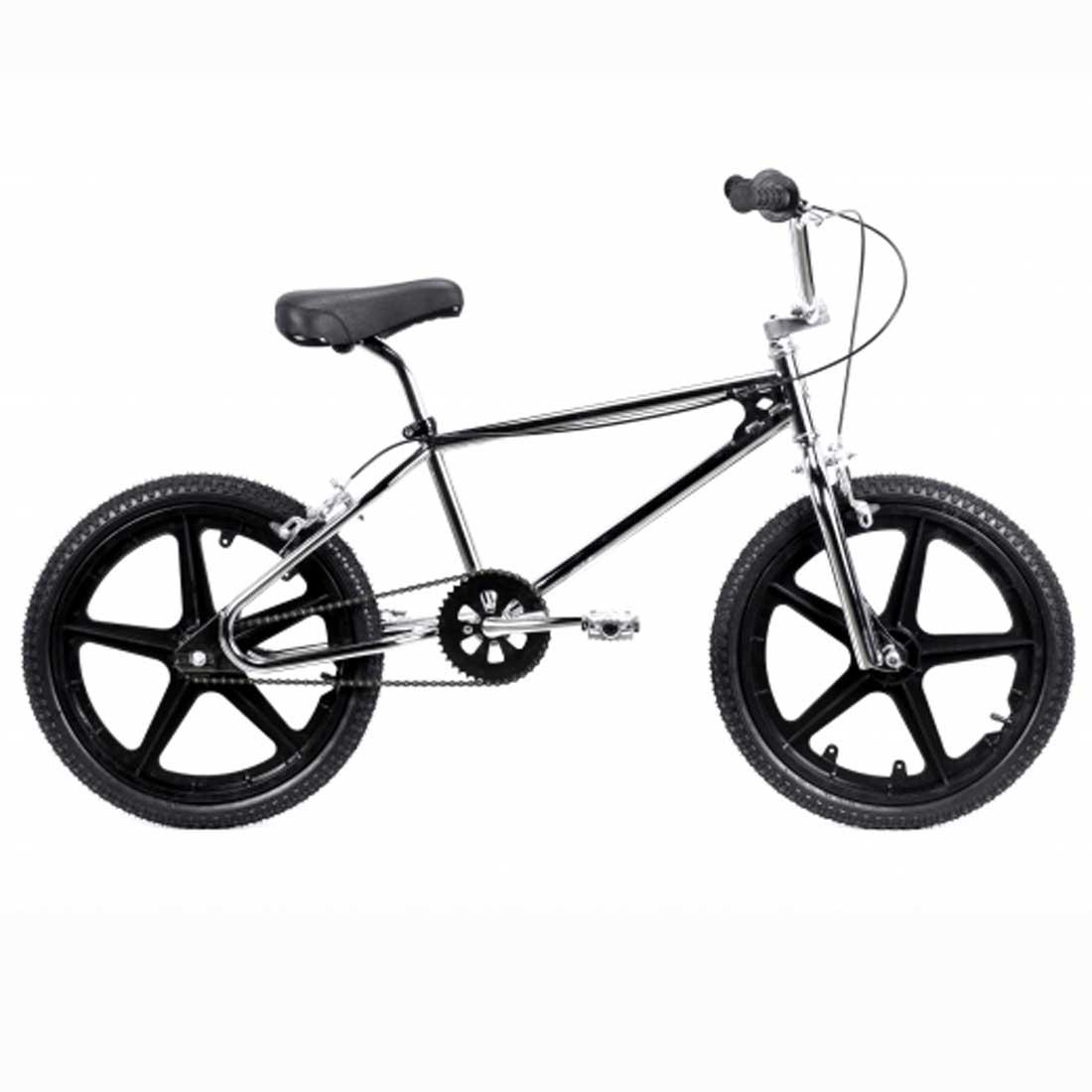 レインボー VOLT BMX 20インチ おしゃれ 自転車 通勤 通学 メンズ レディース ジュニア E.T VOLT BMX クローム