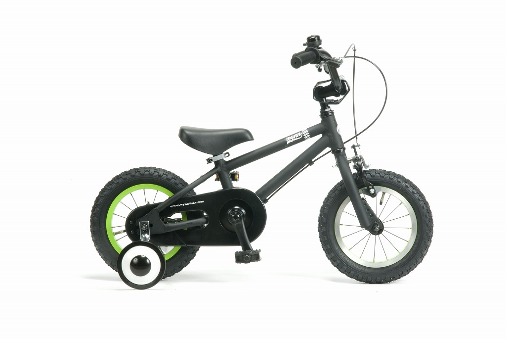 【湘南鵠沼海岸発信】12インチBMX《RAINBOW Wynn12 12inch》子供用自転車 12インチ