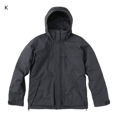 THE NORTH FACE【Makalu Triclimate Jacket】ノースフェイス マカルトリクライメイトジャケット