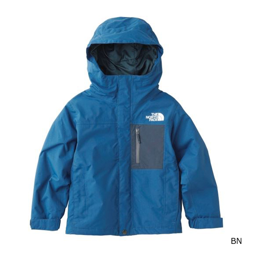 THE NORTH FACE【Zeus Triclimate Jacket(KIDS SIZE)】ノースフェイス ゼウストリクライメイトジャケット キッズ用2COLOR30%OFF