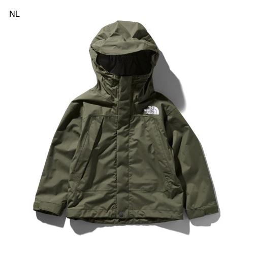 THE NORTH FACE【DOT SHOT JACKET 3COLOR (KIDS)】ノースフェイス ドットショットジャケット 子供用