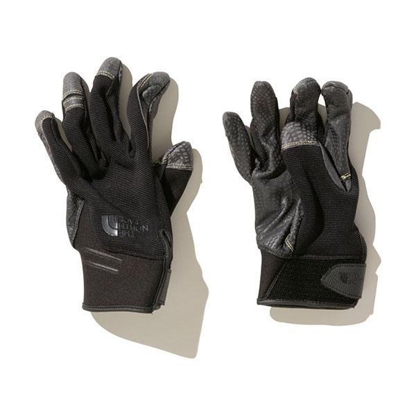 ノースフェイス マウンテンクライミンググローブ ユニセックス THE 上等 NORTH Climbing Glove 新品未使用正規品 MT FACE 30%OFF