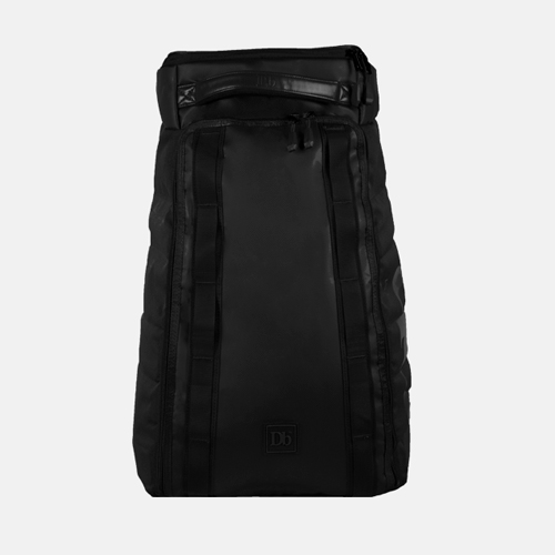 DOUCHEBAGS【The Hugger 30L】送料無料Black Out