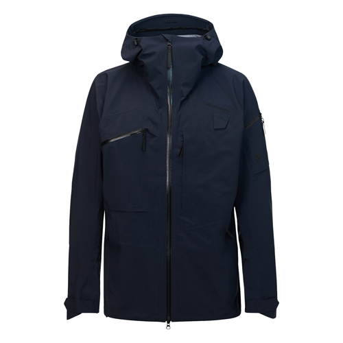 PEAK PERFORMANCE【Alpine Jacket 2018-19】ピークパフォーマンス アルパインジャケット