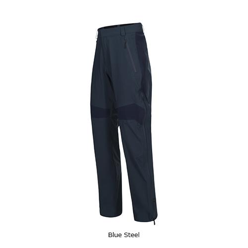PEAK PERFORMANCE【Vislight C Pants 2019 [メンズ]】ピークパフォーマンス ビズライトCパンツBlue Steel