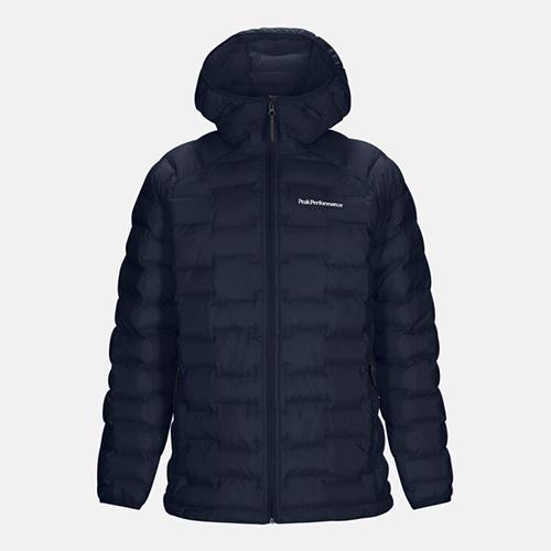 ピークパフォーマンスアルゴンフードジャケット[メンズ]PEAK PERFORMANCE【Argon Hood Jacket】2COLOR
