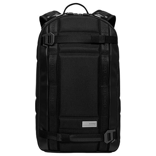 ザ バックパックDOUCHEBAGS【The Backpack】Black Out2019FW