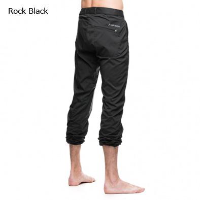 HOUDINI【M's Liquid Rock Pants】フーディニ リキッドロックパンツRock Black