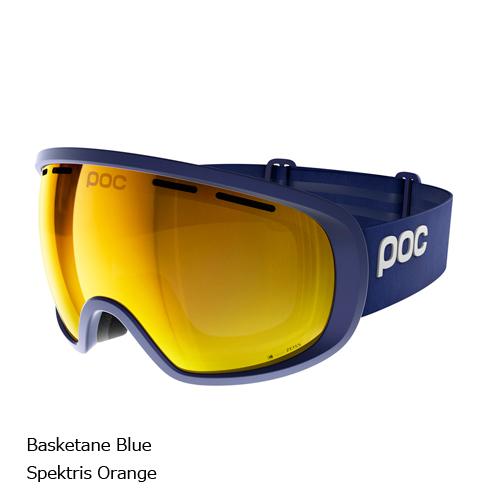POC【Fovea Clarity】ポック フォーヴィアクラリティ送料無料Basketane Blue