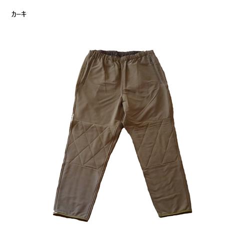 BOGEN【TRANSIT PANTS 3COLOR】ボーゲン トランジットパンツ