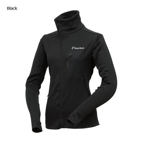 Teton Bros【WS Afton II Jacket(女性用)】Blackティートンブロス30%OFF