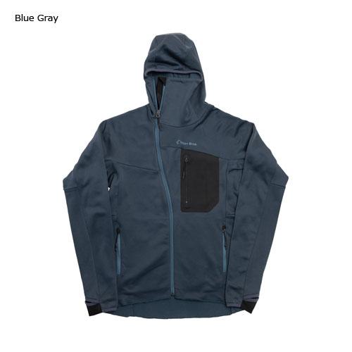 Teton Bros【Afton II Hoody (男性用)】Blue Grayティートンブロス