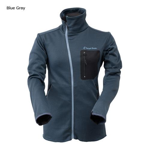 Teton Bros【WS Afton II Jacket(女性用)】Blue Grayティートンブロス