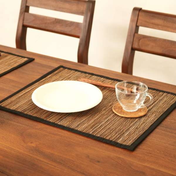 Place Place Mats Made Of Palm Bali Asian Kitchen Gadgets Placemat Interior  Tableware Table Mats Asian Grocery Delax