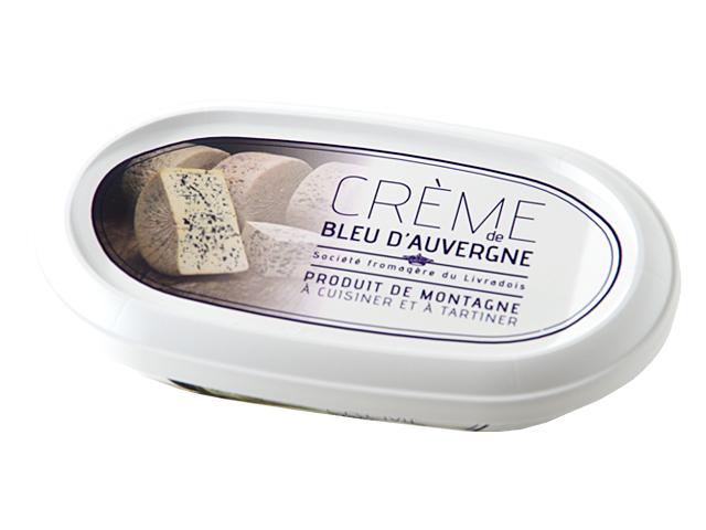 フランス 割引も実施中 オーヴェルニュ地方を代表するブルードヴェルニュにクリームを添加して 口どけなめらかなペースト状に仕上げました クレーム 150g 送料込 ブルードーヴェルニュ ド
