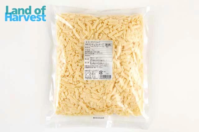 【税込6,980円以上で送料もクール便も無料】 ドイツ ステッペン シュレッド 1Kg チーズ  シュレッド 1kg  セルロースなし 