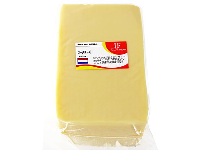 フリコはオランダNo.1メーカーが展開するチーズブランド しっとりとした弾力性のあるゴーダチーズは フルクリーム チーズと呼ばれるようにコクのあるチーズです オランダ フリコ ゴーダチーズ チーズ 約1kgカット 1kgあたり税抜1400円 税込1512円 1kg 不定貫 新着セール 国内即発送