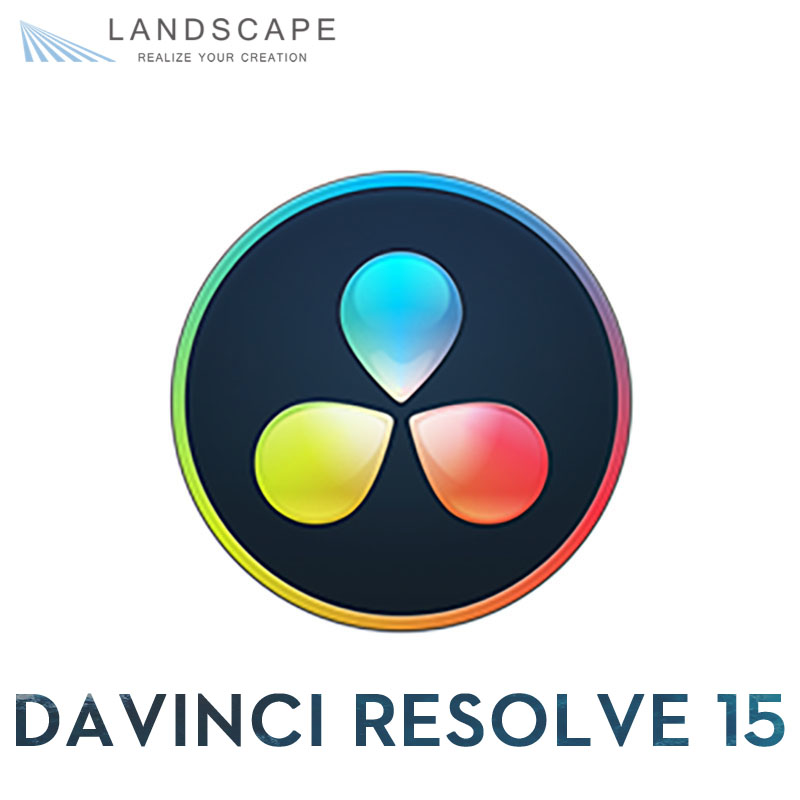Blackmagic Design - DaVinci Resolve Studio〔DV/RESSTUD〕