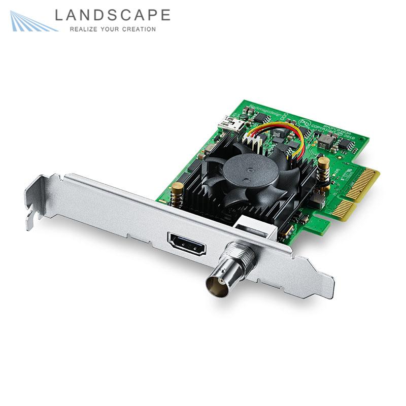 DeckLink Mini Recorder 4K〔BDLKMINIREC4K〕