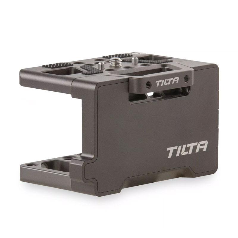 TILTA F970 Battery Baseplateバッテリーベースプレート Tilta Gray (TA-BSP-F970)