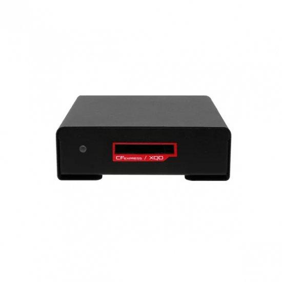 迅速な対応で商品をお届け致します BLACKJET TX-1CXQ CFexpress BJ-0119-R01 店内限界値引き中 セルフラッピング無料 XQDメディアリーダー
