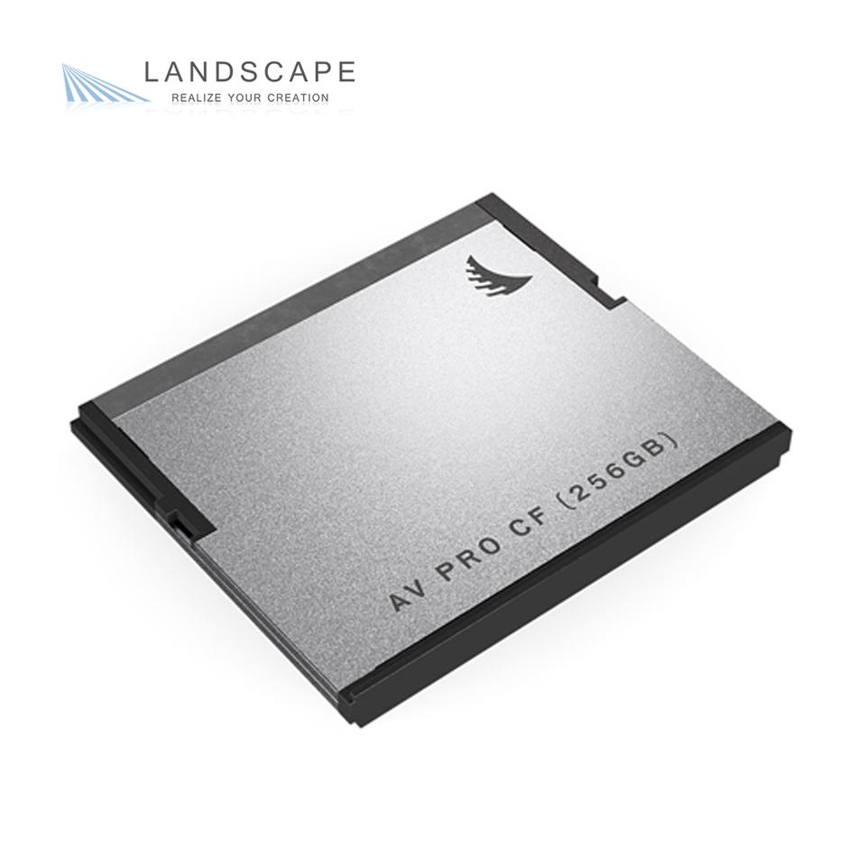 AngelbirdAV PRO CF 256GB(AVP256CF)