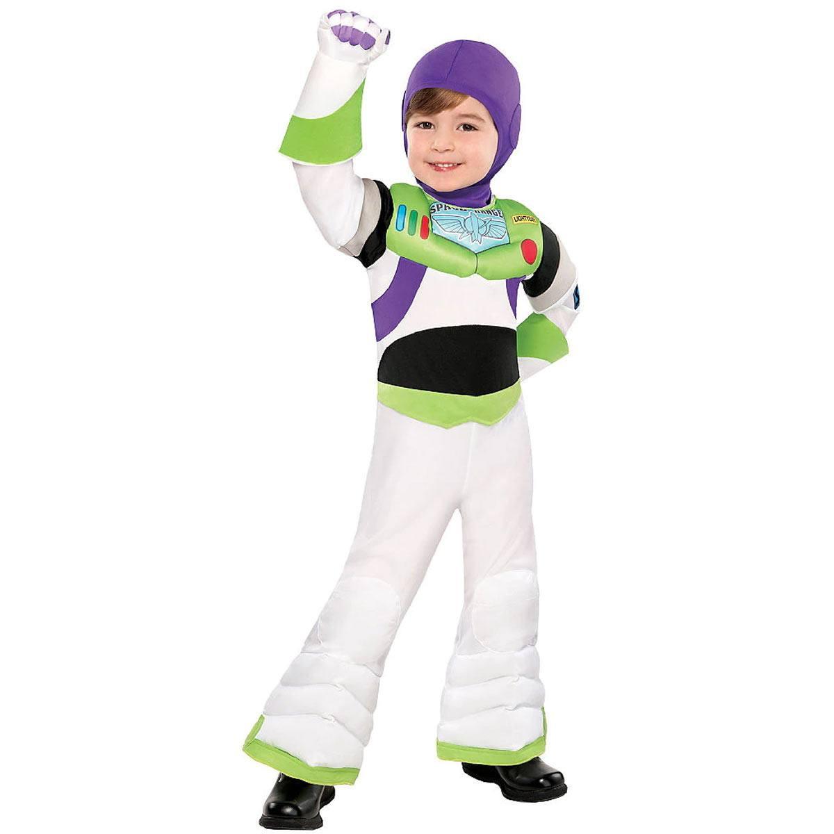 ディズニー トイストーリー バズライトイヤー コスプレ コスチューム 子供服 なりきり ハロウィン ディズニー公式 Disny Toy Story