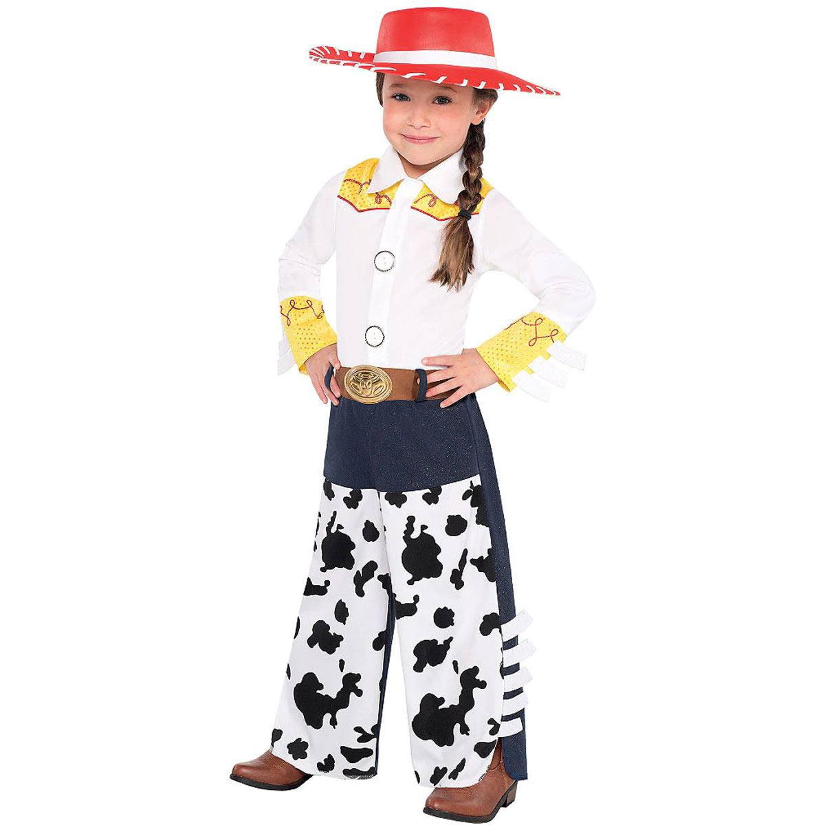 ディズニー トイストーリー ジェシー コスプレ コスチューム 子供服 なりきり ハロウィン ディズニー公式 Disny Toy Story