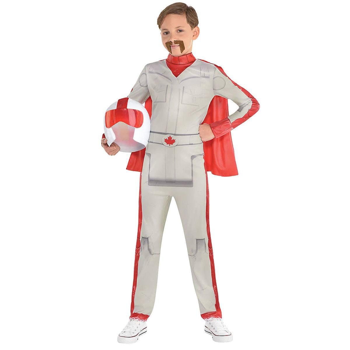 ディズニー トイストーリー デュークカブーン コスプレ コスチューム 子供服 なりきり ハロウィン デューク・カブーン ディズニー公式 Disny Toy Story