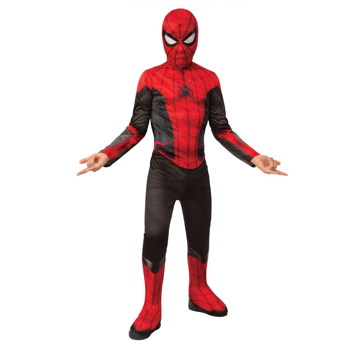 スパイダーマン ブラック スーツ コスプレ コスチューム ハロウィン Holloween Spider-Man