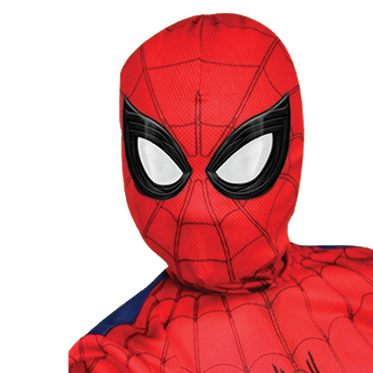 スパイダーマン マスク コスチューム 子供用 コスプレ ハロウィン Holloween Spider-Man