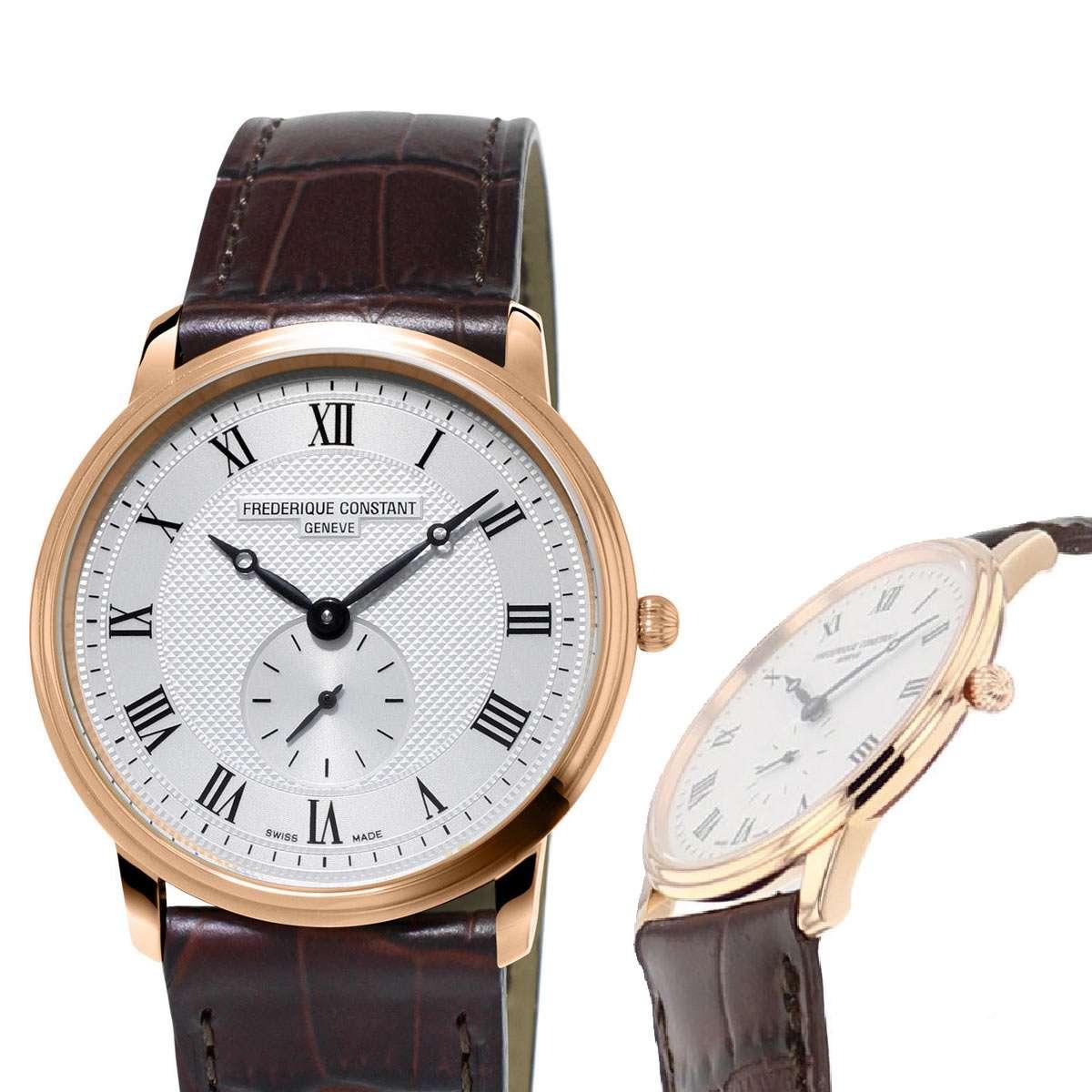 フレデリックコンスタント 時計 レディース 腕時計 Frederique Constant おしゃれ ブランド 2020 新作 5☆好評