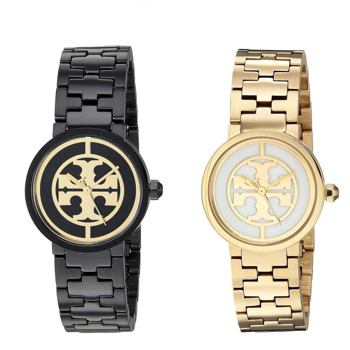 トリーバーチ 時計 腕時計 レディース ブレスレット 秀逸 Burch 激安格安割引情報満載 ブランド おしゃれ スクエア Tory