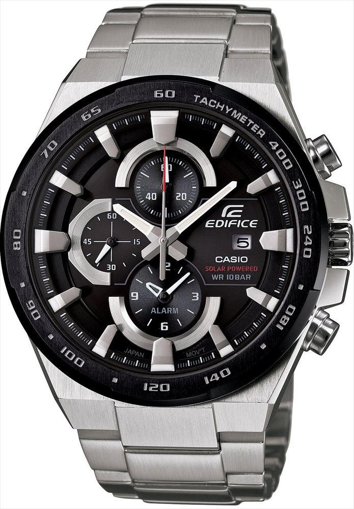 【送料無料】 【CASIO/カシオ】 EDIFICE REF:EFR-541SBDB-1AJF メンズ腕時計 新品 人気