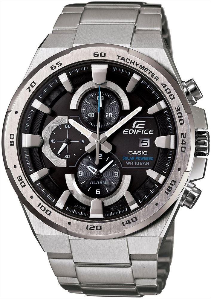 【送料無料】 【CASIO/カシオ】 EDIFICE REF:EFR-541SBD-1AJF メンズ腕時計 新品 人気