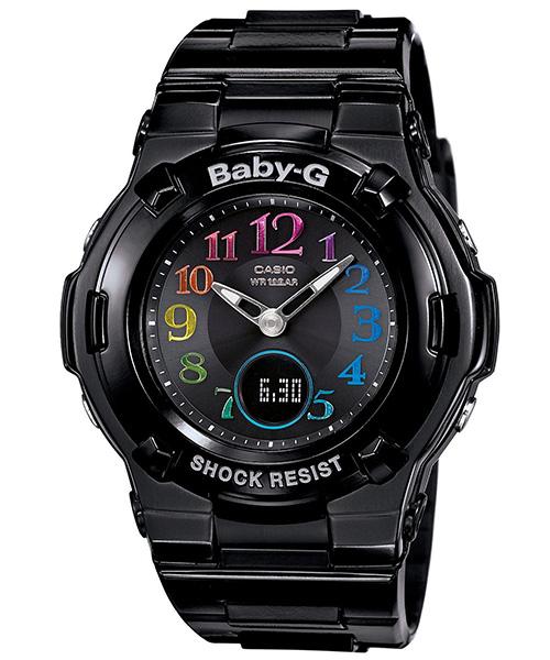 【送料無料】 【CASIO/カシオ】 BABY-G ベビーG BGA-1110GR-1BJF[新品]