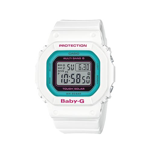 【CASIO/カシオ】【腕時計】【人気】【送料無料】CASIO BABY-G BGD-5000-7BJF[新品]
